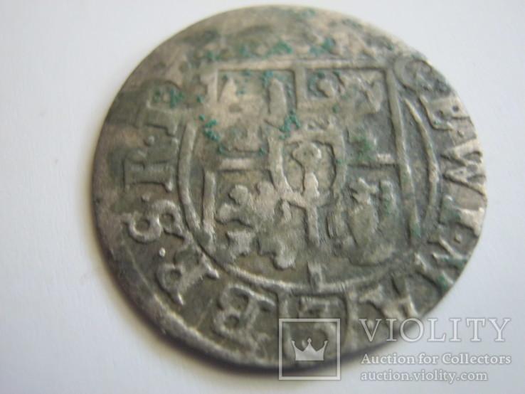 Полтарак 1625г, фото №2