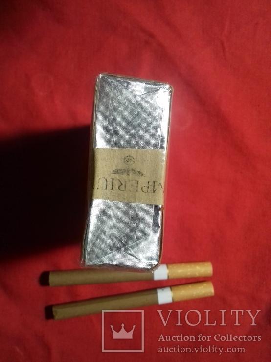 Сигареты третий рейх упаковка 4 пачки, фото №4