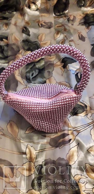 Маленькая сумочка, фото №2