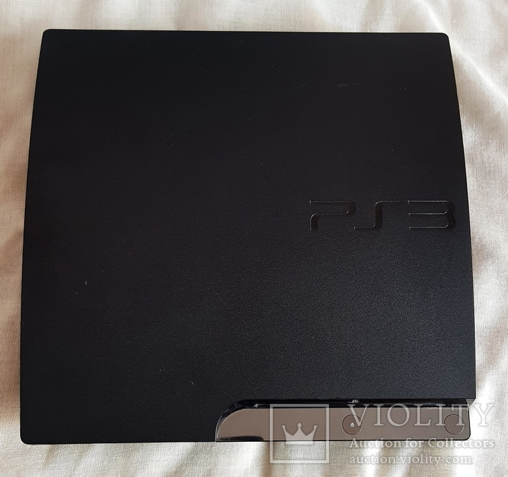 Playstation 3 PS3 500Gb Комплект Все рабочее, фото №4