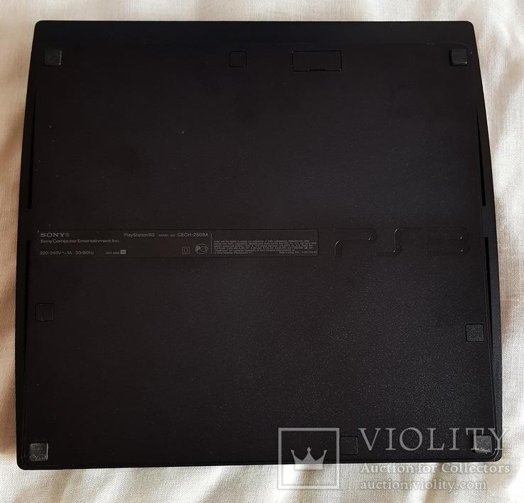 Playstation 3 PS3 500Gb Комплект Все рабочее, фото №5