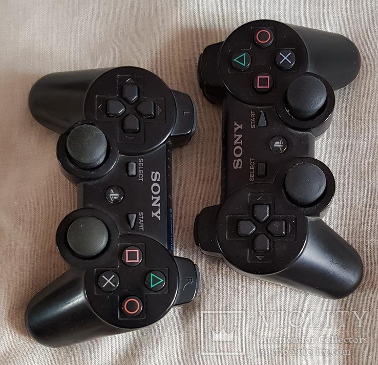 Playstation 3 PS3 500Gb Комплект Все рабочее, фото №7