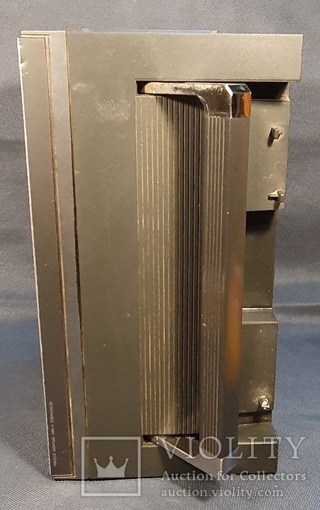 Магнитофон Sharp GF-800 Made in Japan, фото №5