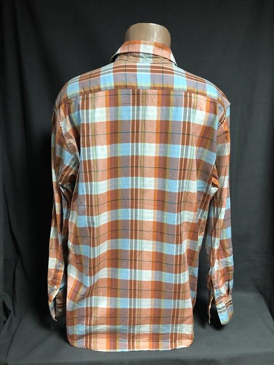 Рубашка - Napapijri - размер XXL, фото №3