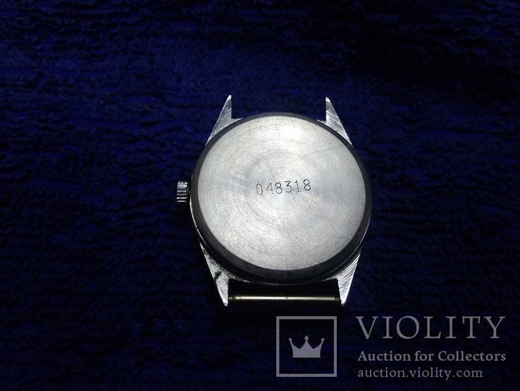 Наручные часы Полет, фото №4