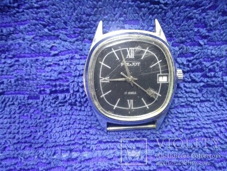 Наручные часы Полет, фото №5