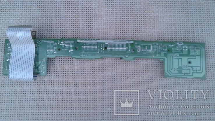 Плата управления VX- 306/SEG, фото №3