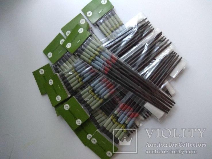 Палочки для еды Chopsticks 10 наборов., фото №3