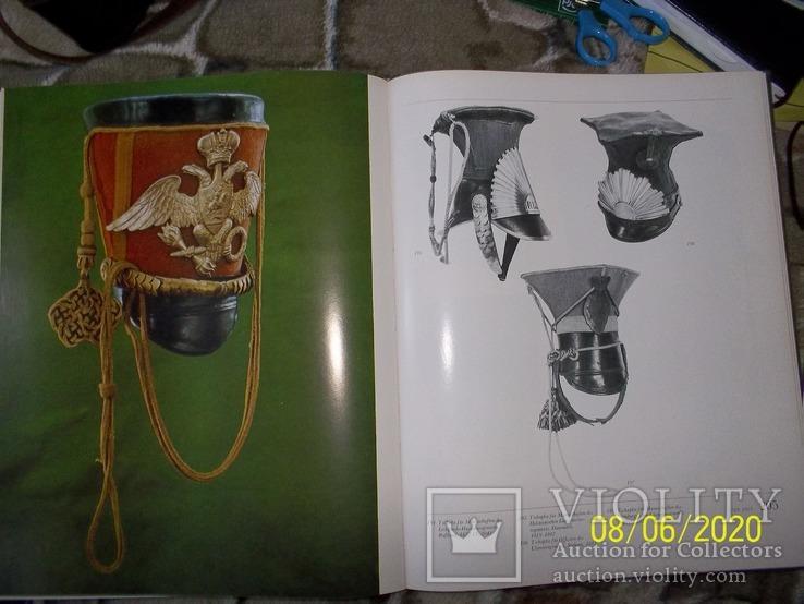 Европейские шлемы. кюнтер мюллер., фото №5