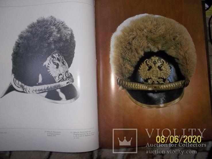 Европейские шлемы. кюнтер мюллер., фото №8