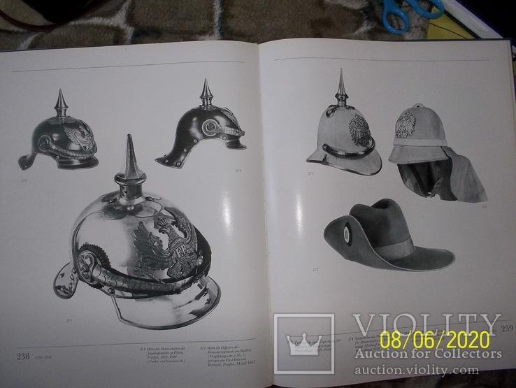 Европейские шлемы. кюнтер мюллер., фото №13