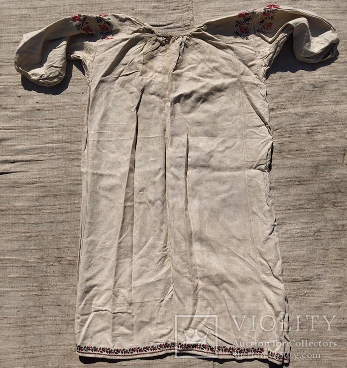 Сорочка #6, фото №3