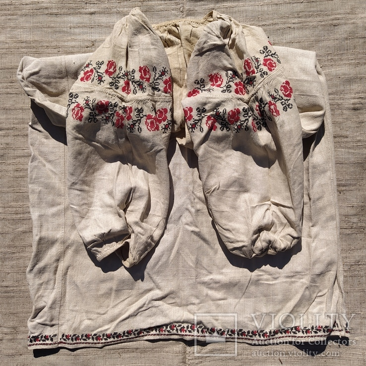 Сорочка #6, фото №2