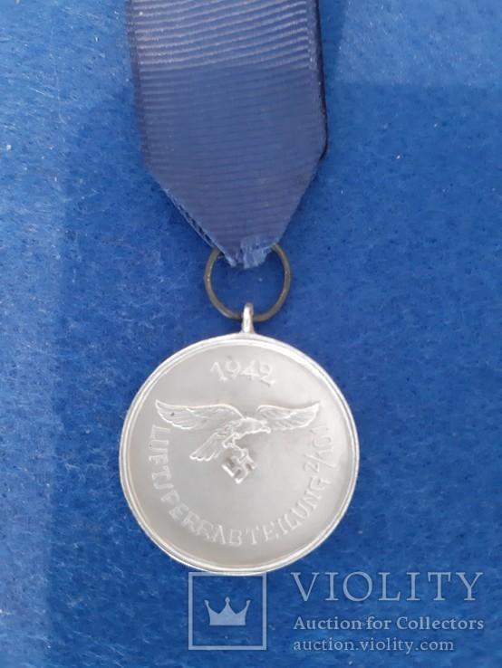 Копия награды, фото №3