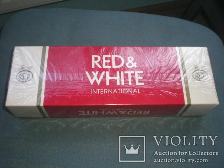 Купить блок сигарет ява белая электронная сигарета салехард купить