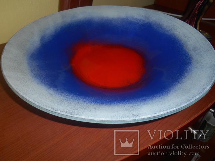 Блюдо- миска Художественный Декор Стола Art Table Decor Италия, фото №2