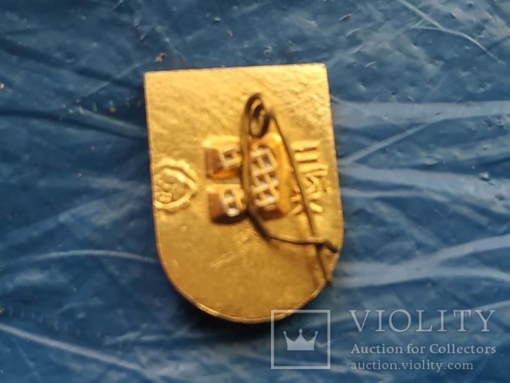 Значек СССР Олимпийский мишка, фото №3