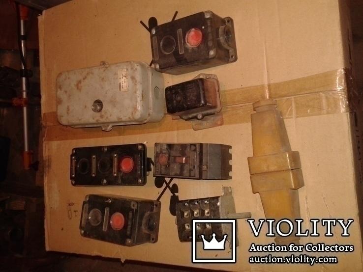 Електро товары одним лотом, фото №3