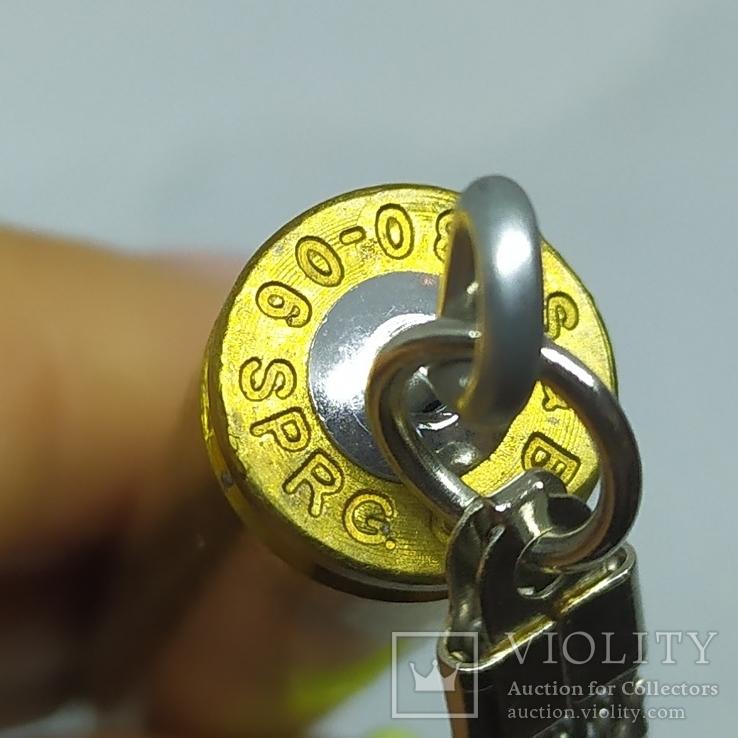 Брелок Патрон. Пуля (4), фото №6