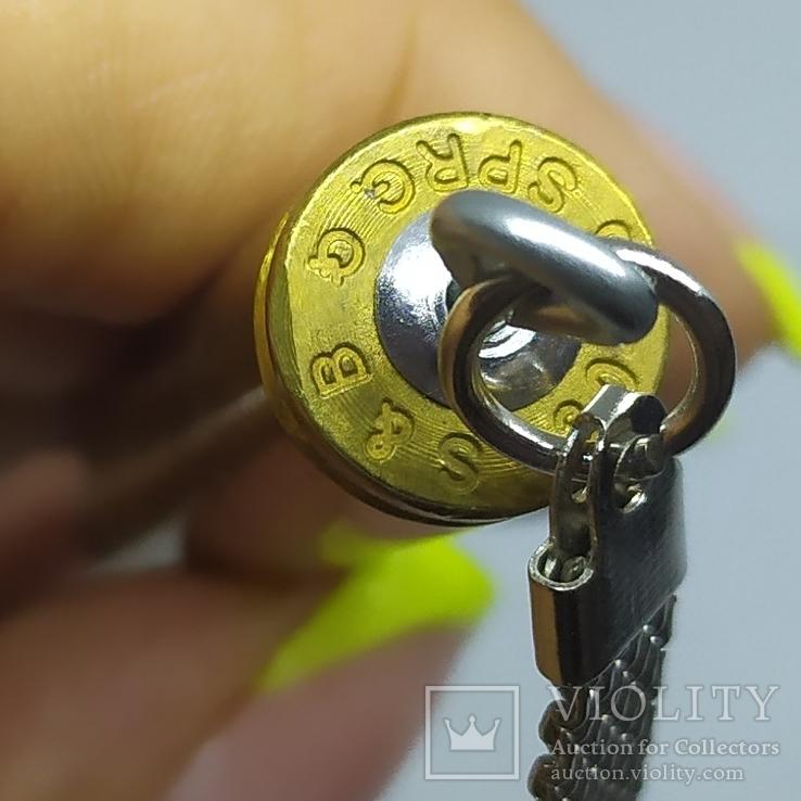 Брелок Патрон. Пуля (4), фото №8