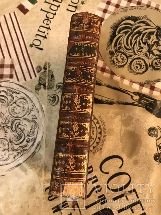 1775 Тайна Семьи Канцлера Древняя Книга