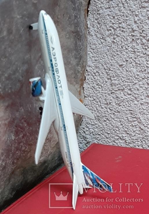 Модель Boeing 777, Schabak Germany, фото №12