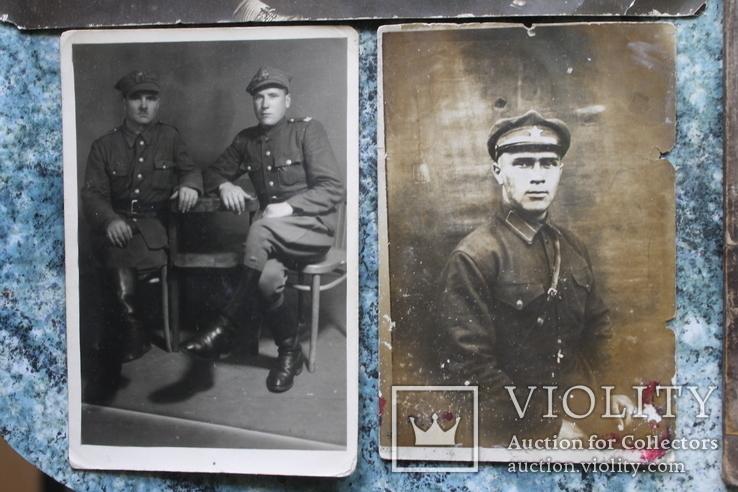 Фото Военные, фото №5