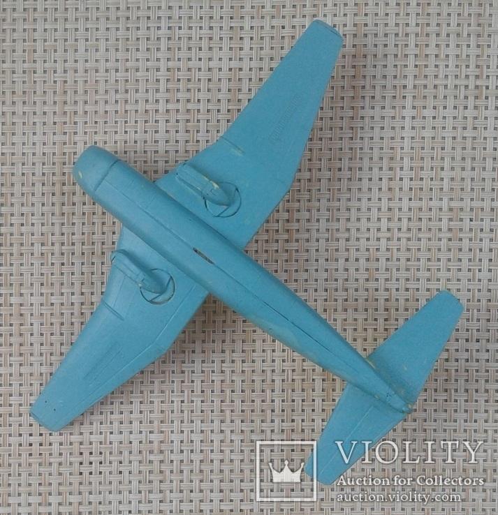 Модель самолета, фото №3