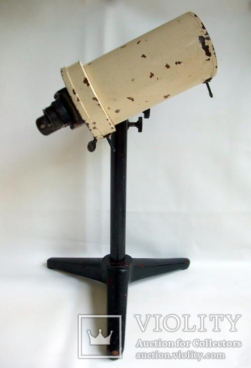 Телескоп менисковый Максутова ТМШ 1958г. №4926.