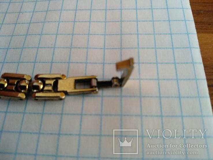 Часы механические женские от депутата киевсовета с дарственной подписью, фото №9
