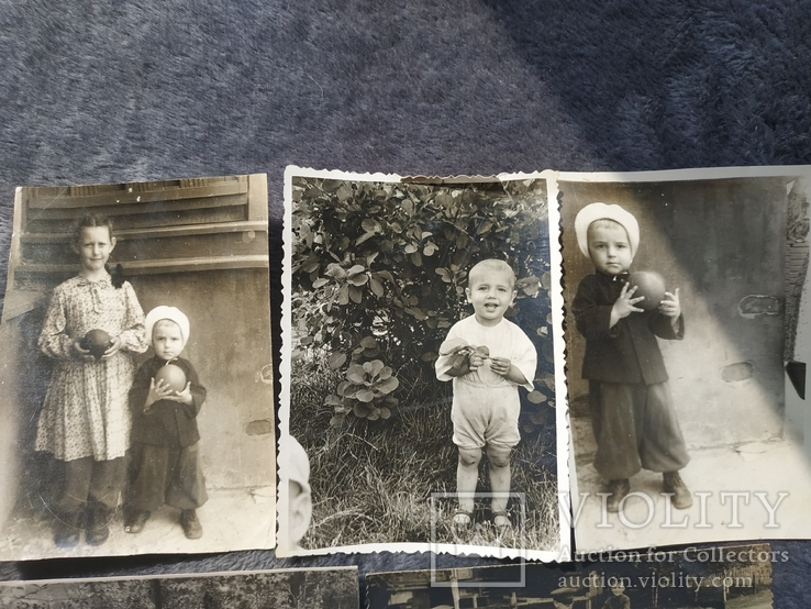 Дети войны, фото №4