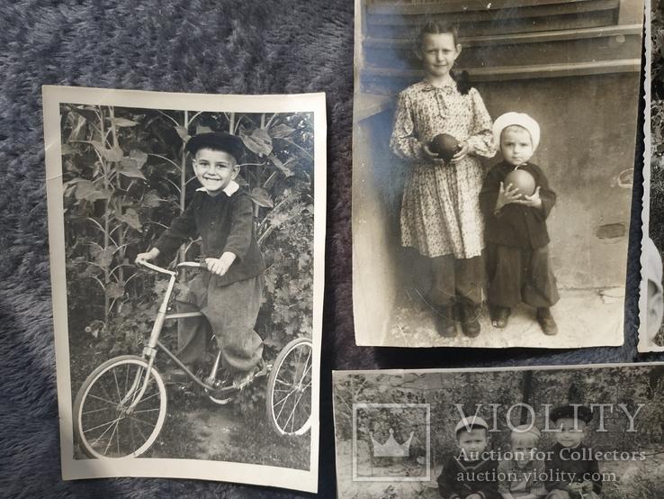 Дети войны, фото №5