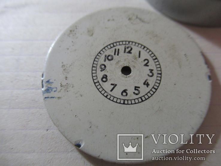 Корпус от часов с Фотопулемета, фото №10