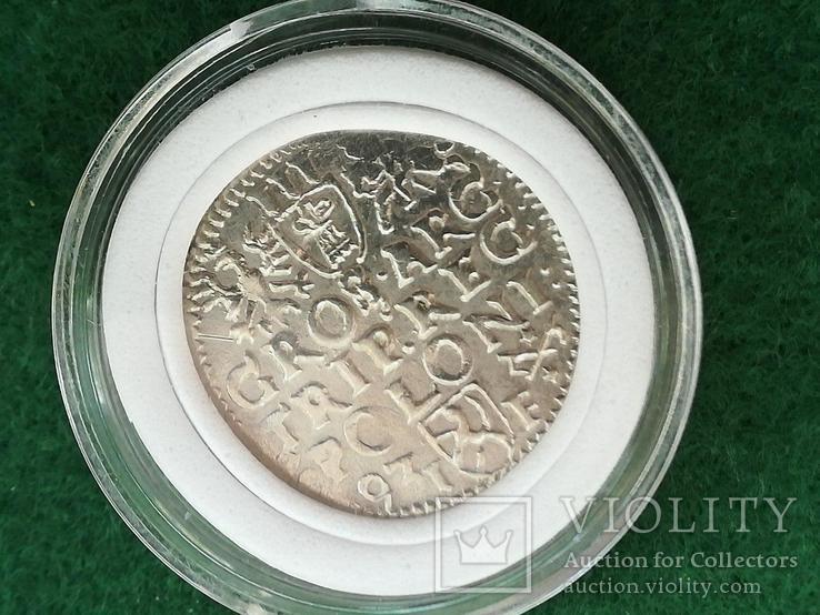 3 Groschen (Trojak) 1593 Польша Сигизмунд III, фото №7