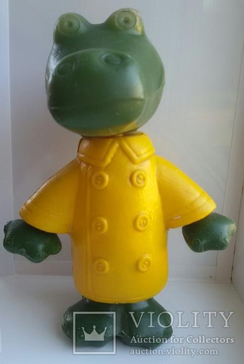 Крокодил Гена ссср, фото №3