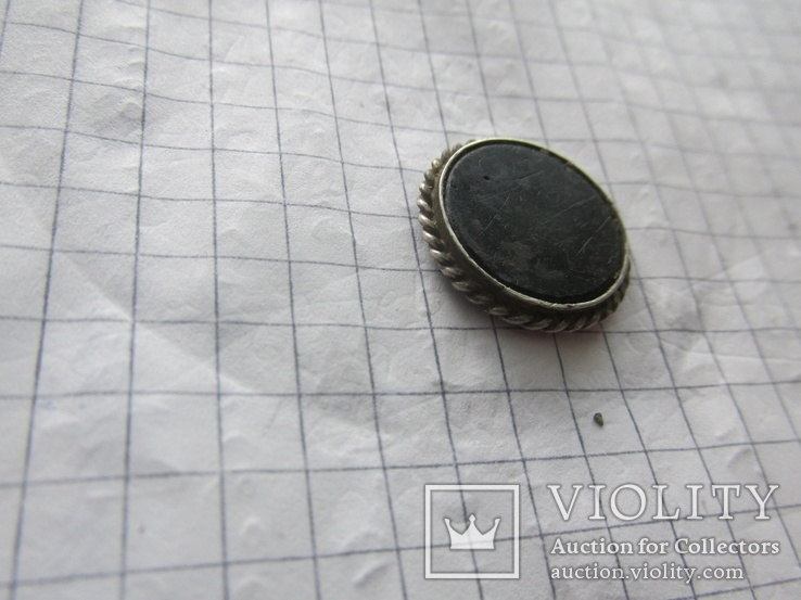 Пуга( серебро ), фото №2