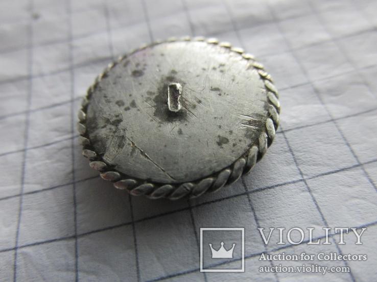 Пуга( серебро ), фото №5