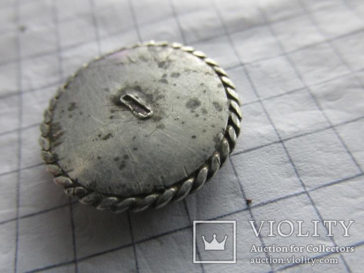 Пуга( серебро ), фото №6