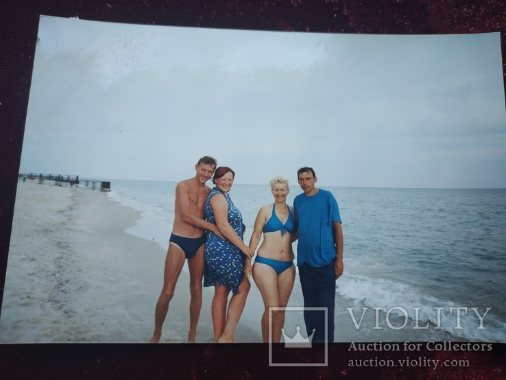 Пляж море отдых купальники, фото №2