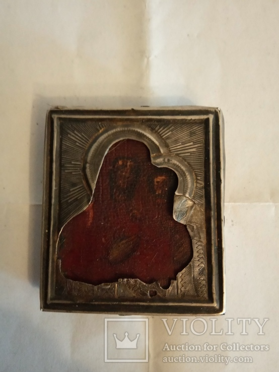 Божья Матерь Казанская, фото №2