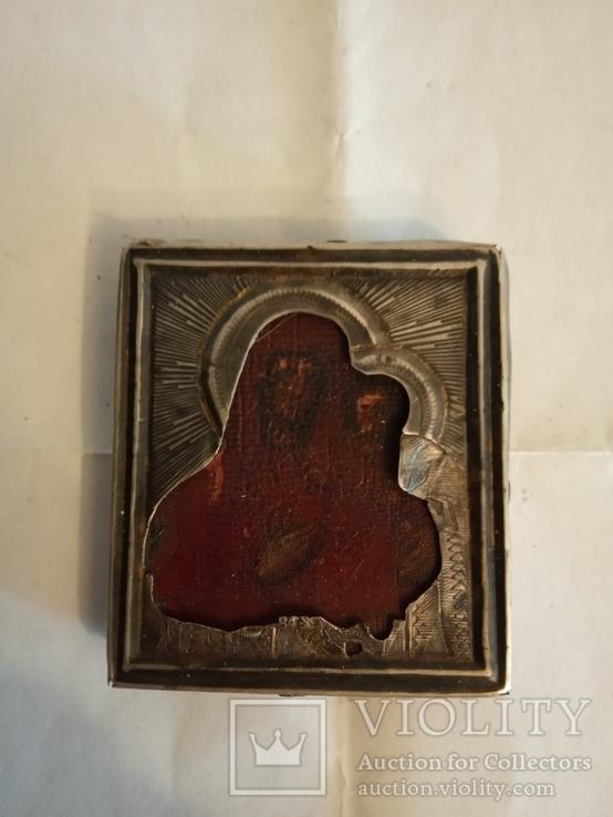 Божья Матерь Казанская, фото №6
