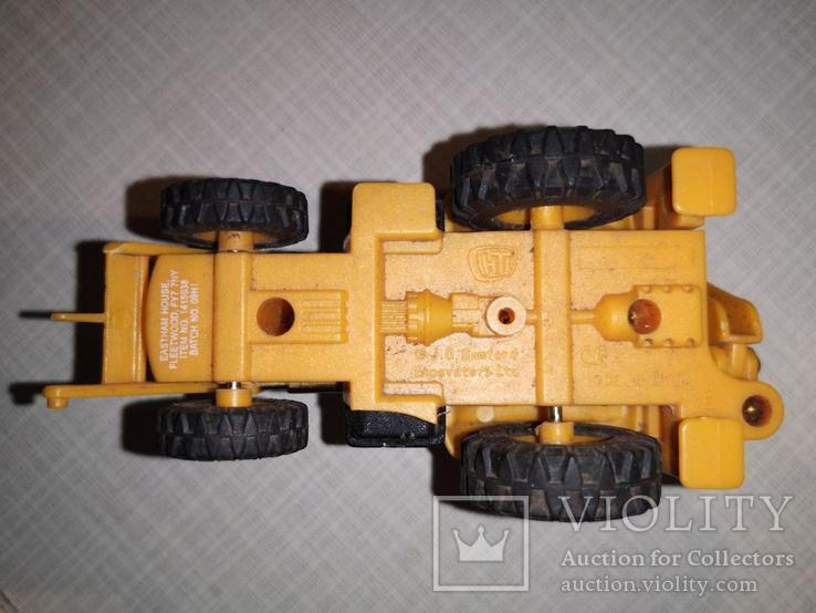 Трактор, фото №4