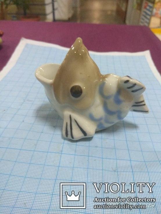 Статуэтка Рыбка, фото №2
