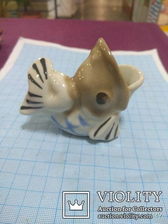 Статуэтка Рыбка, фото №4