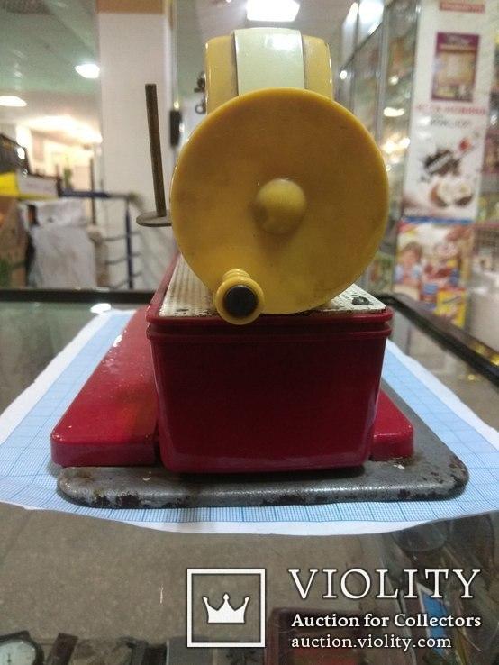Машинка швейная детская, фото №3