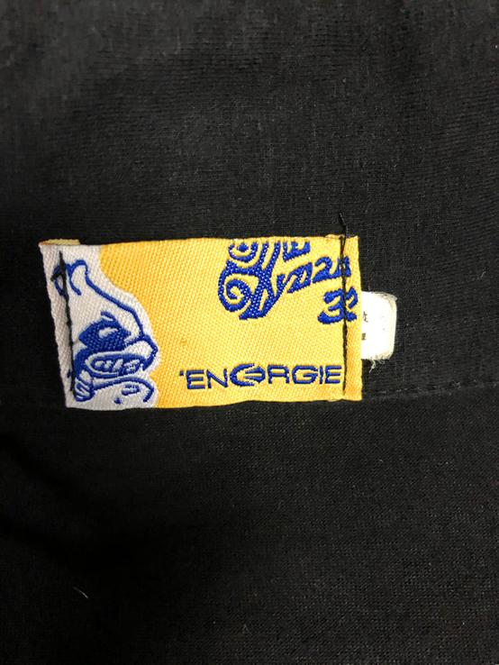 Поло (Футболка) - `Energie - размер M, фото №6