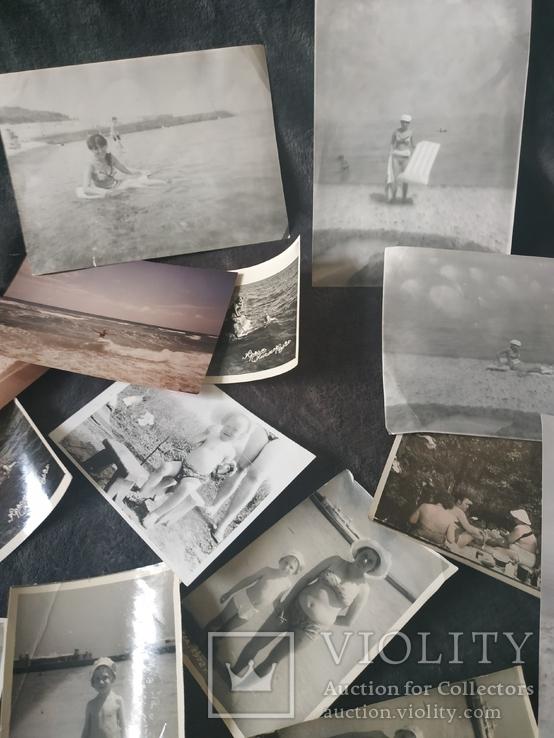 21 фото только пляж мода плавки, фото №3