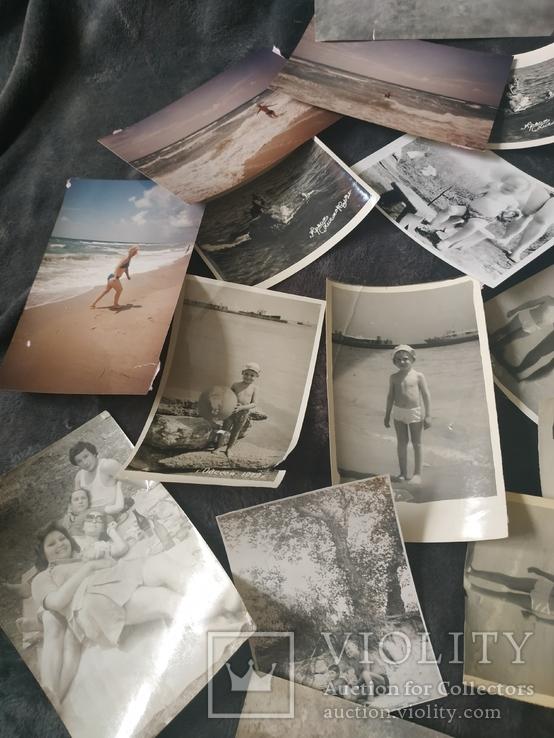21 фото только пляж мода плавки, фото №5