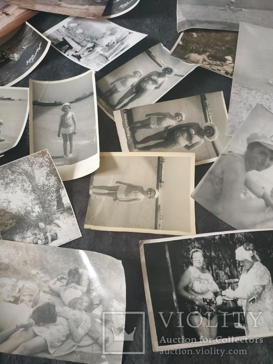21 фото только пляж мода плавки, фото №6