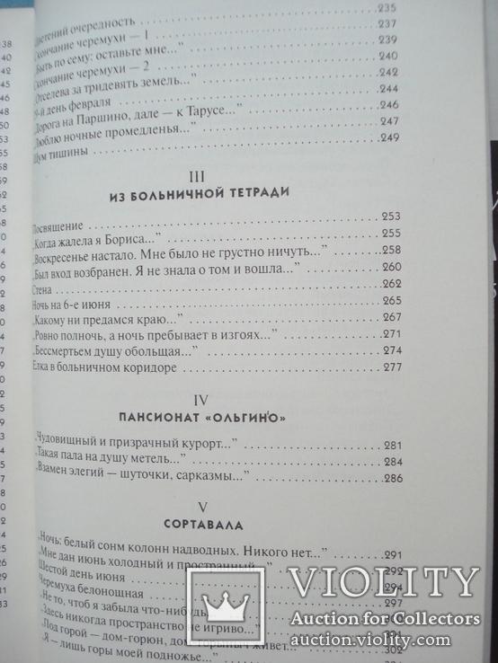 """Ахмадулина Белла Ахатовна """"Гряда камней"""", фото №8"""